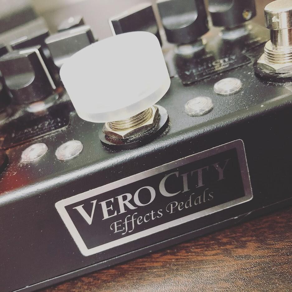 VeroCity FRD deluxe