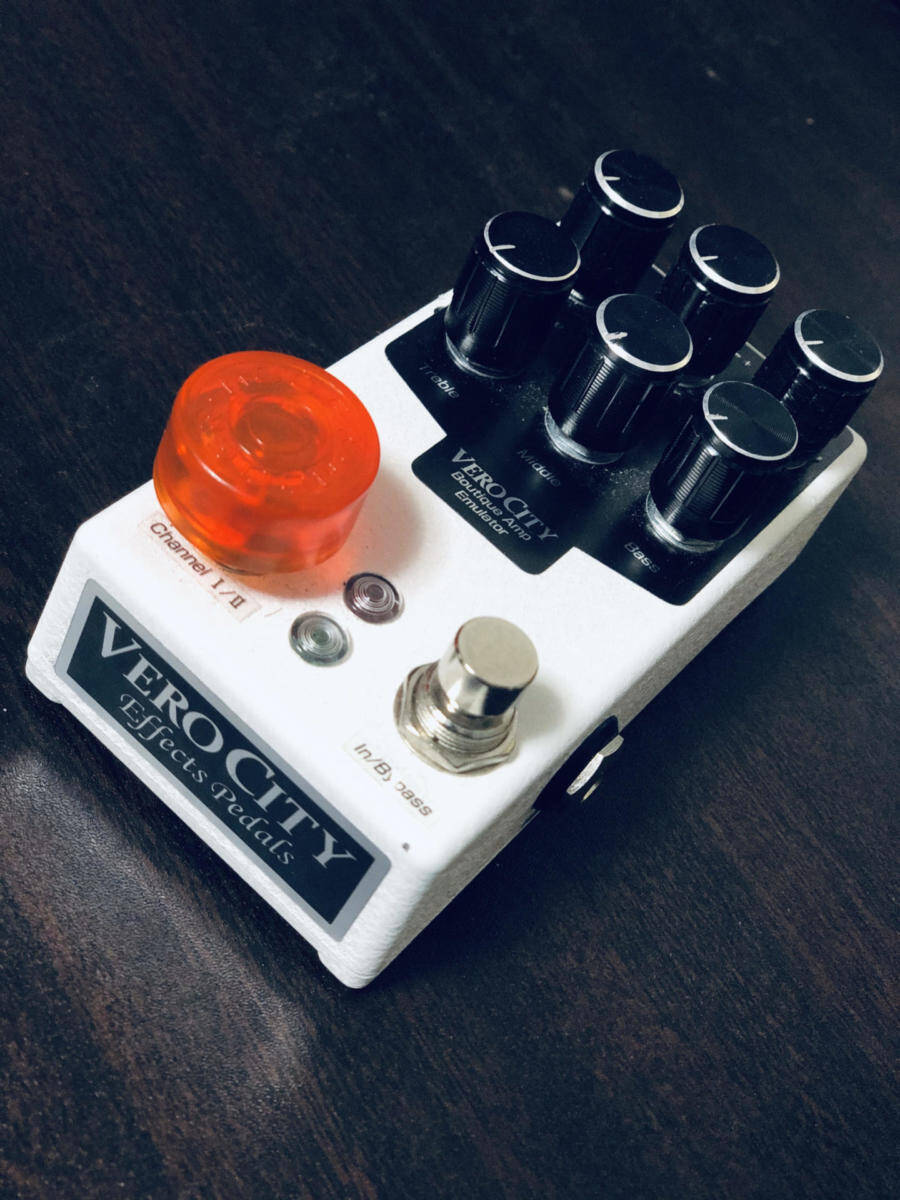 VeroCity VH34