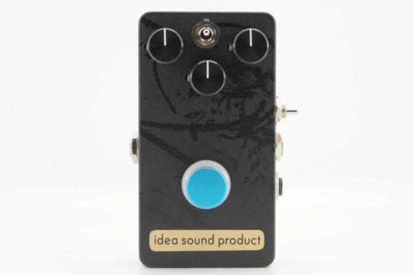 idea sound product bmx