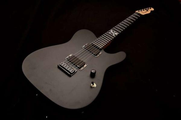 FENDER JIM ROOT MODEL