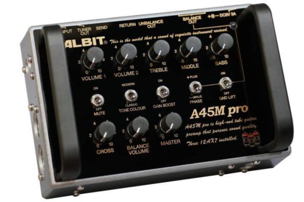 ALBIT A45M pro