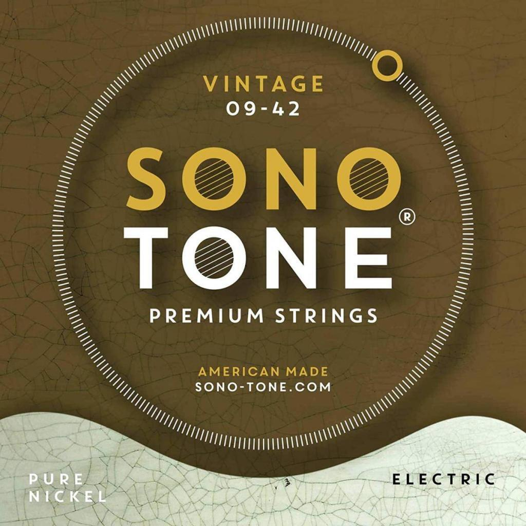 sonotone strings