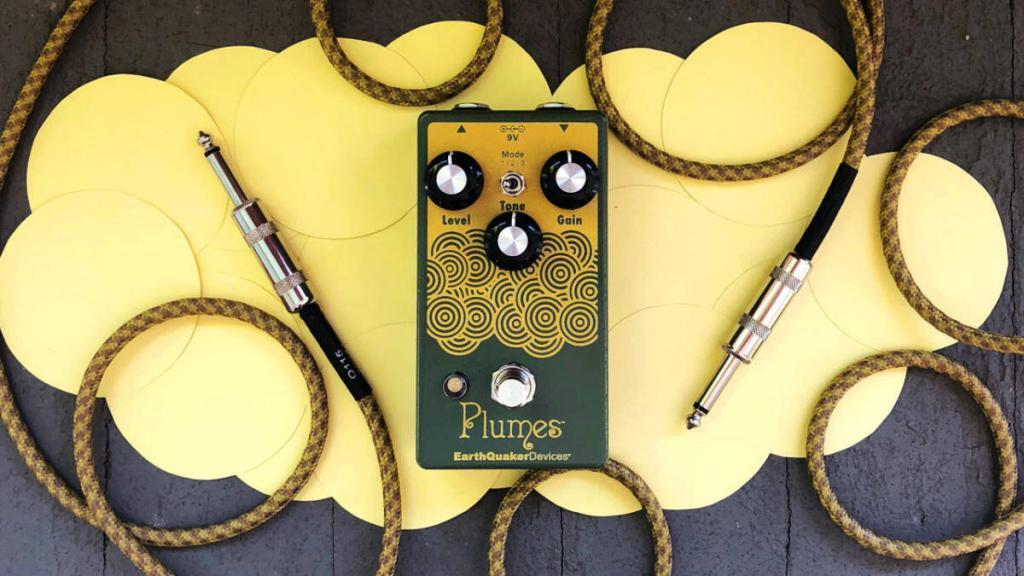 EarthQuaker Devices PLUMES3