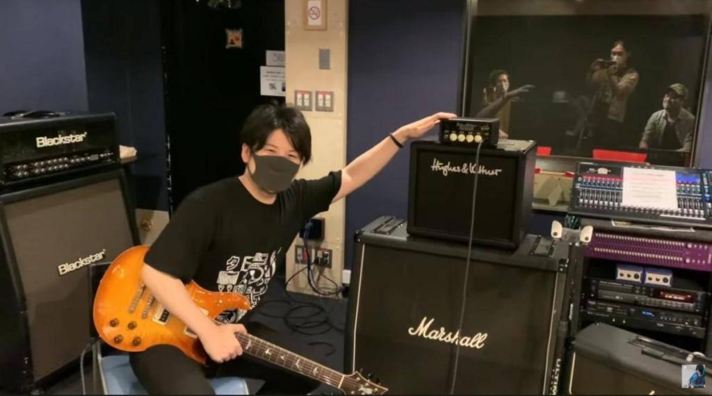 spirit nano タメシビキ会