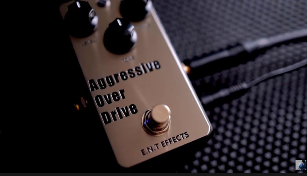 Aggressive Over Drive2