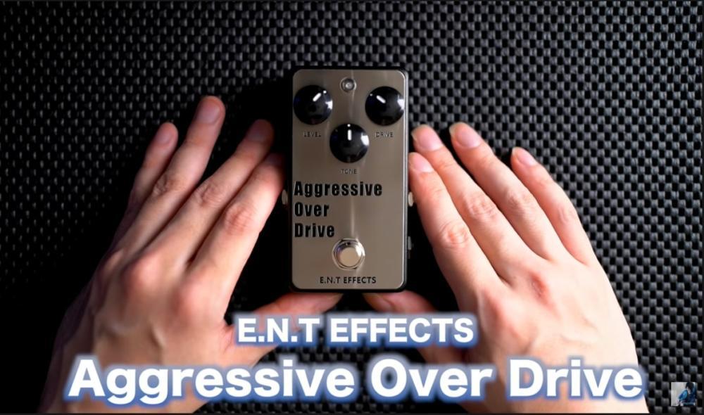 Aggressive Over Drive3