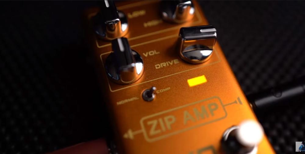 JOYO ZIP AMP R-04b