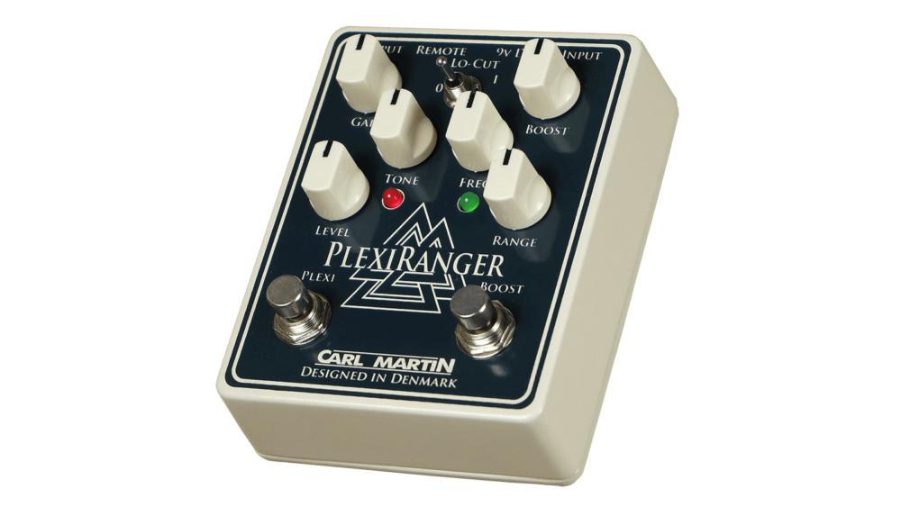 PlexiRanger -tameshibiki1