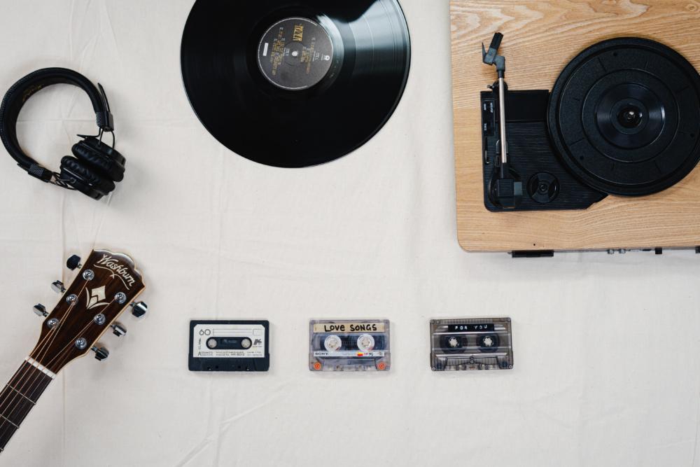 analog-sound