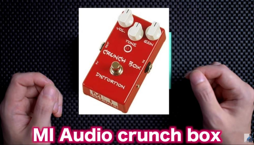 crunch-box
