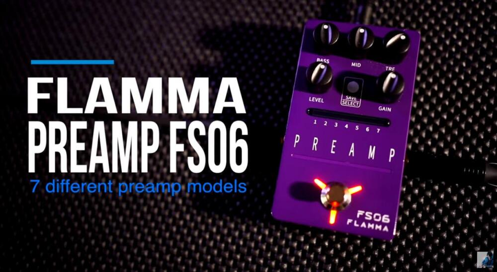 FLAMMA-FS06