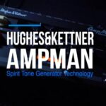 Hughes and Kettner AmpMan