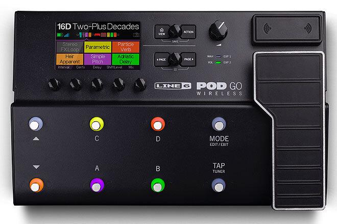 PODgo-wireless