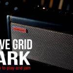 Positive-grid-spark