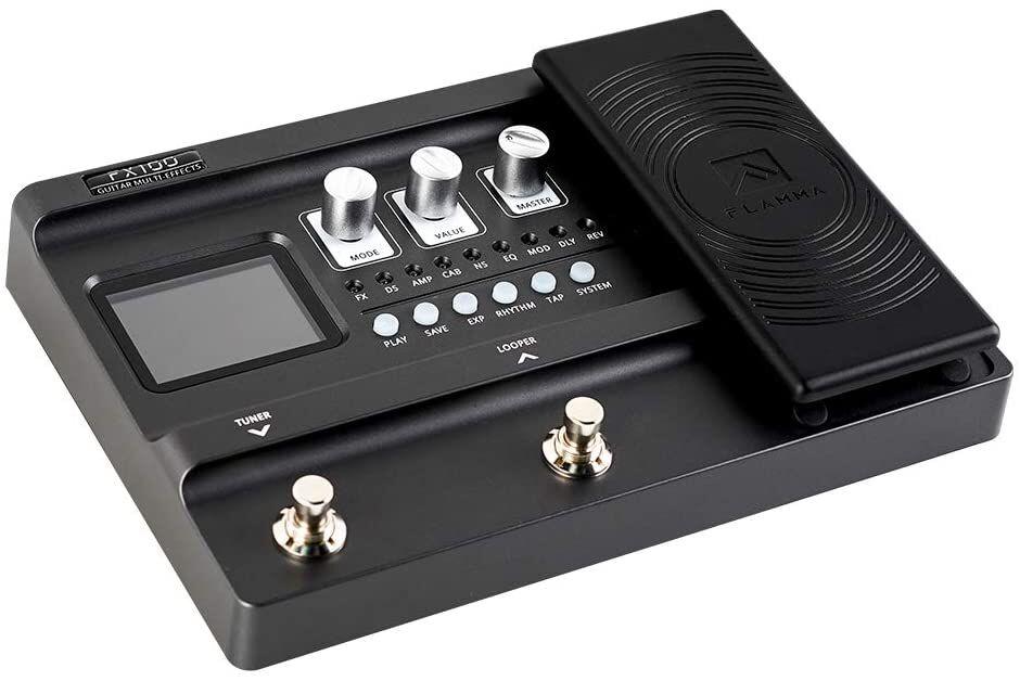 FLAMMA-FX100