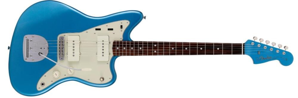 60s Jazzmaster Roasted Neck