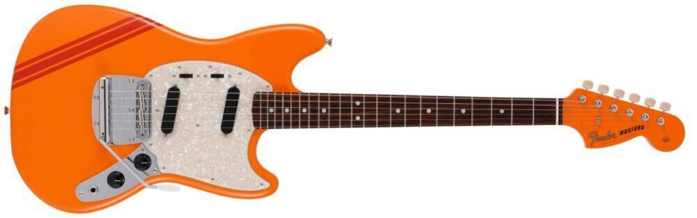 60s Mustang