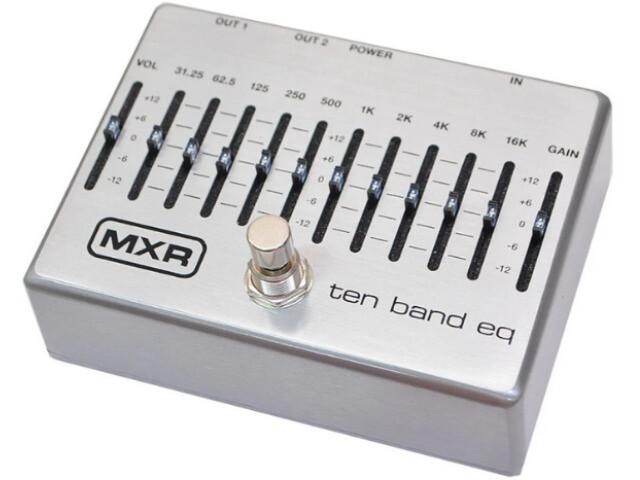 mxr-108s