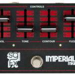SolidGoldFX IMPERIAL MKII